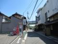 210503奈良街道は観月橋へ