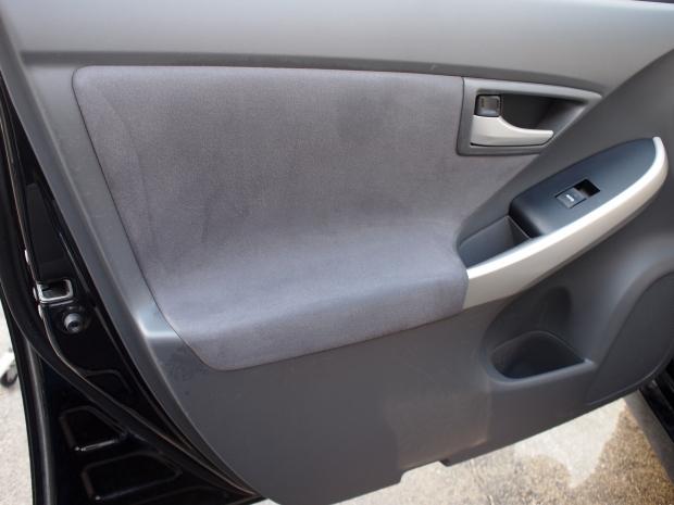 車内嘔吐クリーニング