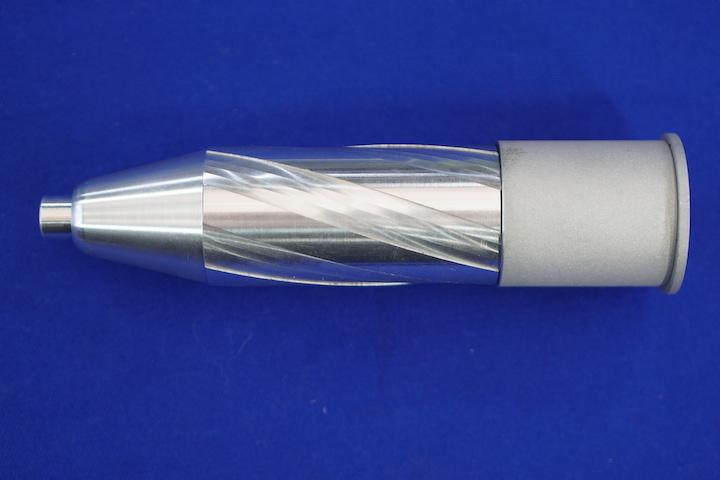 CAW モス28mmプロップ2