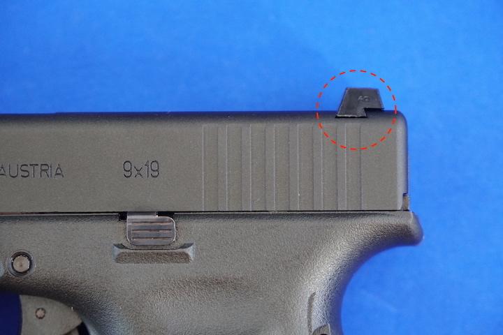 グロック45-13