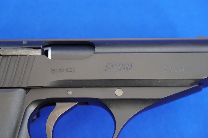KSC SIG230ABS7