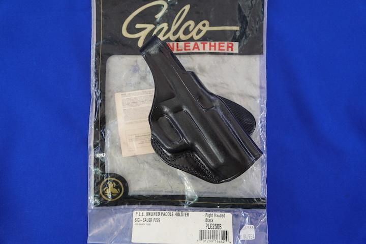 GALCO P228ホルスター