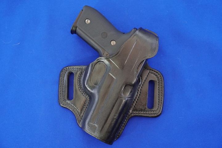 GALCO P228ホルスター8