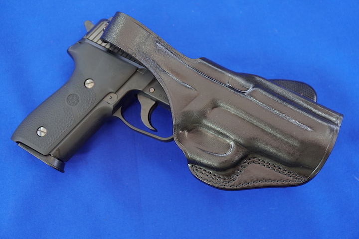 GALCO P228ホルスター7