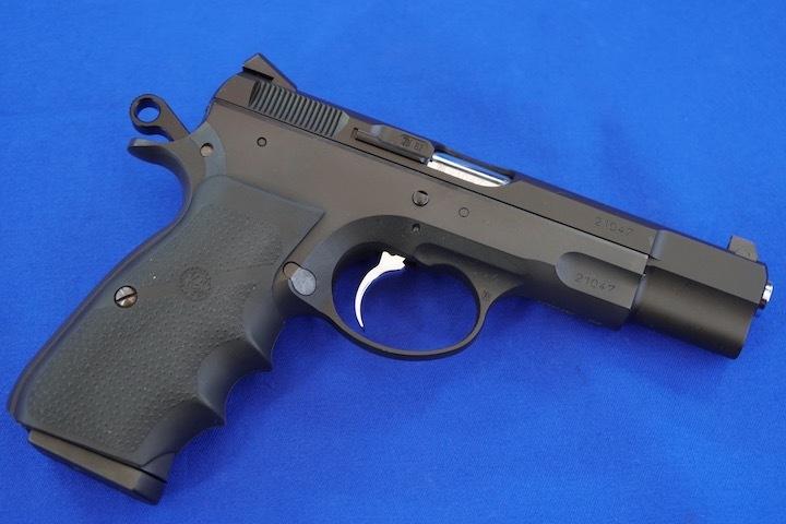 KSC CZ75ホーグ2