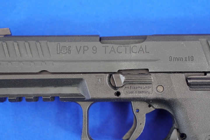 VFC VP9TAC2