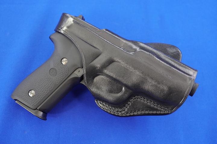 GALCO P228ホルスター10
