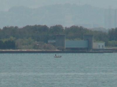 木浜3号水路沖(20/04/29)
