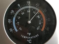 気温25度(6月20日15時)