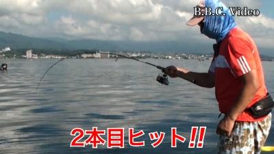 みたら〜の明日はいいことあるさ!! BATNET優勝前日の下物沖 Part6(YouTubeムービー)