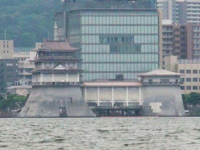 旧琵琶湖文化館