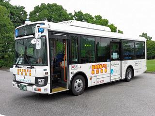 今年度内に路線運行を開始する計画ケ頓挫した自動運転バス