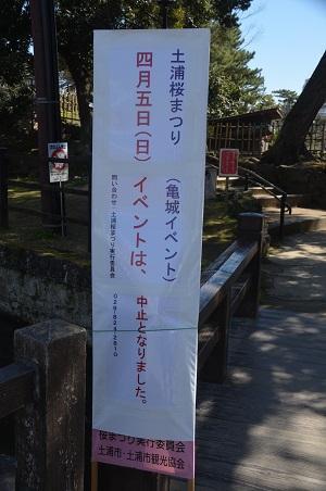 20200318茨城百景 亀城公園02