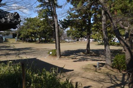 20200318茨城百景 亀城公園08