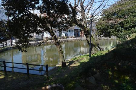 20200318茨城百景 亀城公園24
