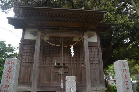 20200504浅間神社16