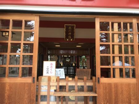 20200701池袋氷川神社11
