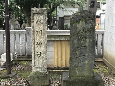 20200701池袋氷川神社18