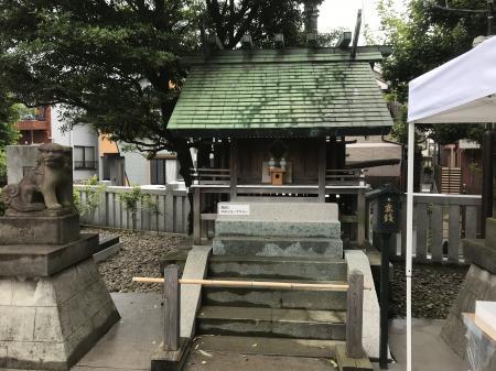 20200701池袋氷川神社17
