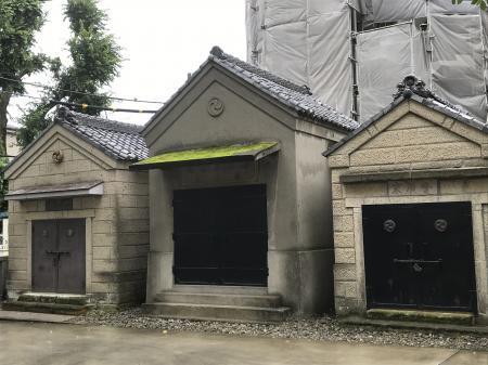20200701池袋氷川神社22