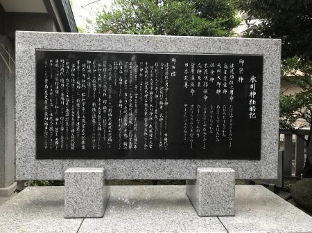 20200701池袋氷川神社20