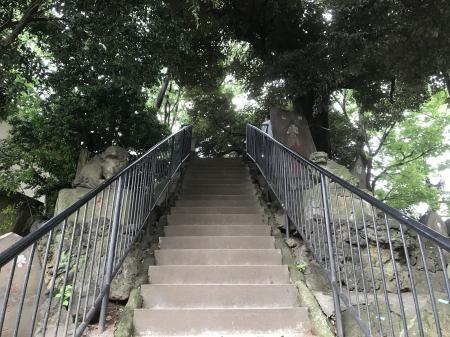 20200701東十条富士神社06