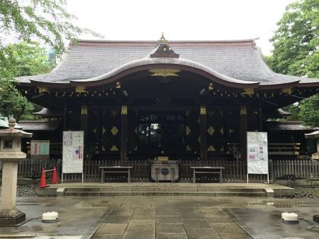 20200709渋谷氷川神社12