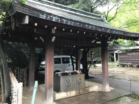 20200709渋谷氷川神社11