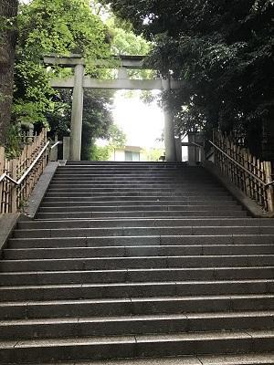 20200709渋谷氷川神社08