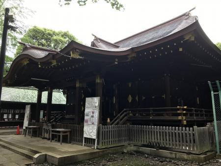 20200709渋谷氷川神社17