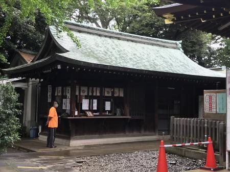 20200709渋谷氷川神社24