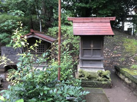 20200709渋谷氷川神社21