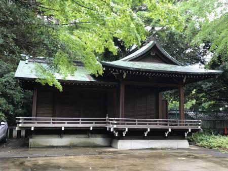 20200709渋谷氷川神社26