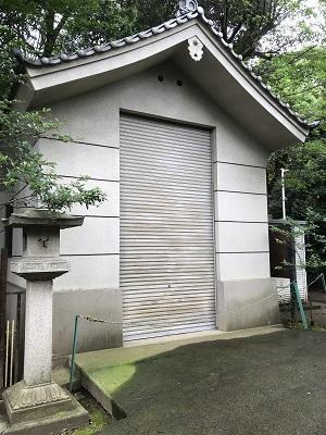 20200709渋谷氷川神社25
