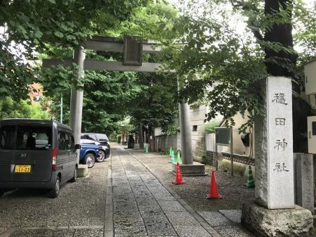 20200709隠田神社02