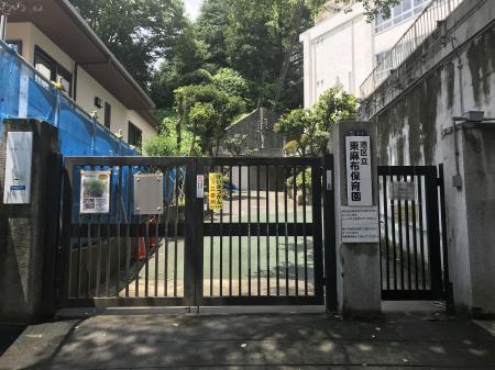 20200726飯倉小学校02