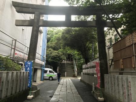 20200726三田八幡神社02