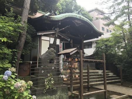 20200726三田八幡神社12