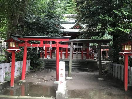 20200726三田八幡神社17