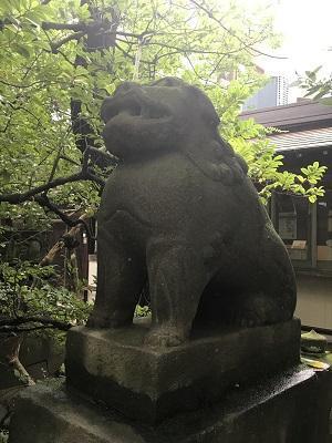 20200726三田八幡神社16