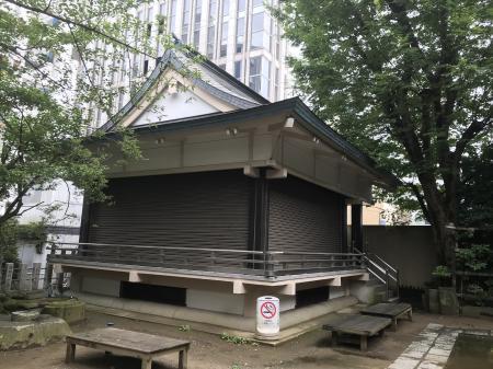 20200726三田八幡神社20