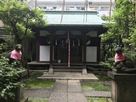 20200730於岩田中稲荷神社06