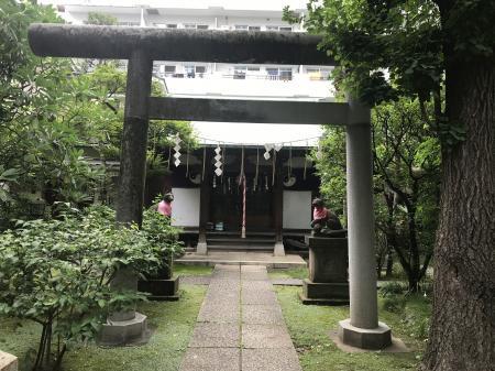 20200730於岩田中稲荷神社05