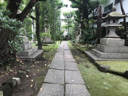 20200730於岩田中稲荷神社02