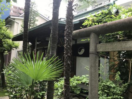 20200730於岩田中稲荷神社12
