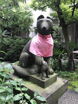 20200730於岩田中稲荷神社07