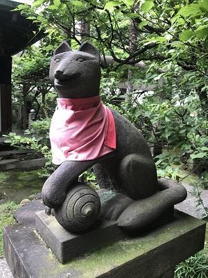 20200730於岩田中稲荷神社08