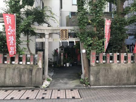 20200908讃岐稲荷神社01