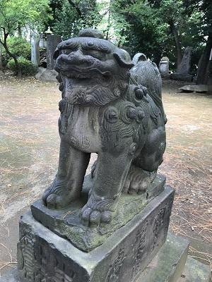 20200915品川神社12