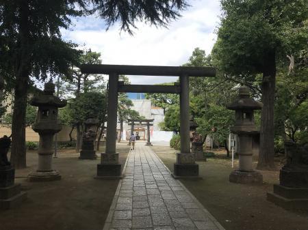 20200915品川神社11